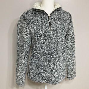 Time and Tru Sherpa jacket size XS